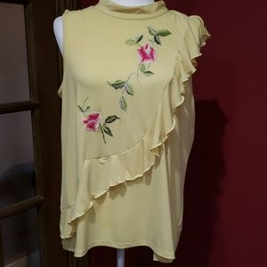 Premise blouse <worn once>